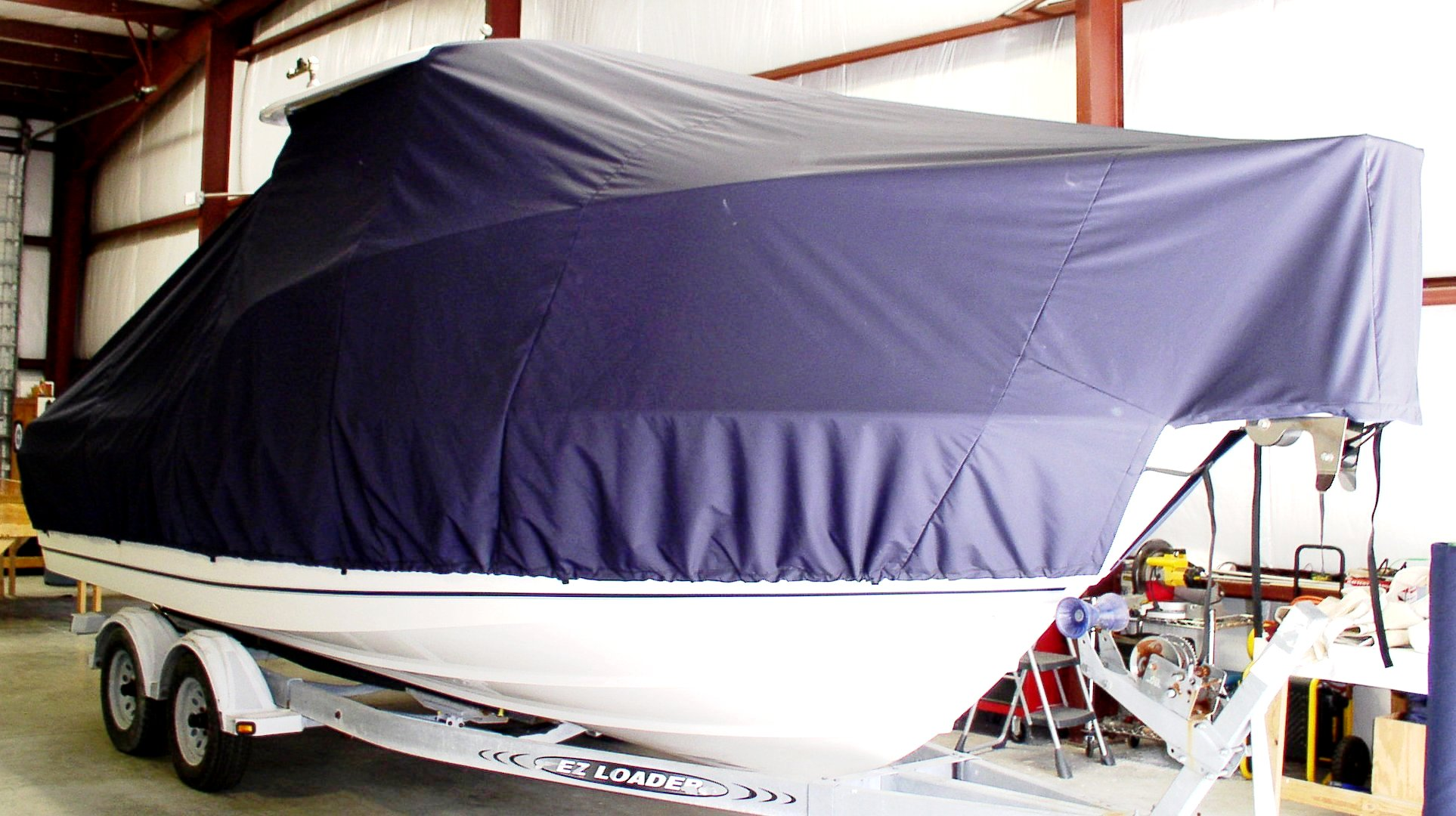 Boat Covers Factory Original Equipment Oem And Custom