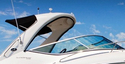 Sea Ray 330 Sundancer Sunshade-Top