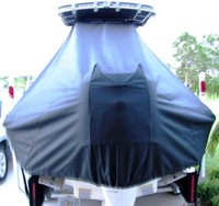 Photo of Bluewater 2550 19xx T-Top Boat-Cover, Rear
