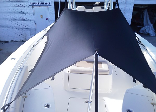 Boat Shade Kit Dog House