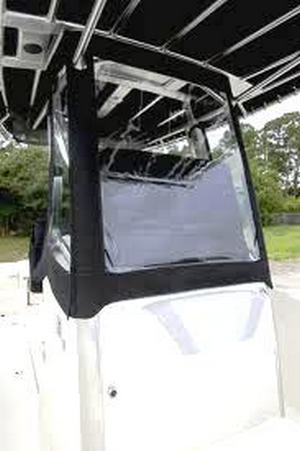 Boston Whaler® Outrage 220 T Top Side Curtains OEM G2