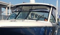 Boston Whaler, Vantage 320 Hard Top, 2018, Hard Top, stbd rear