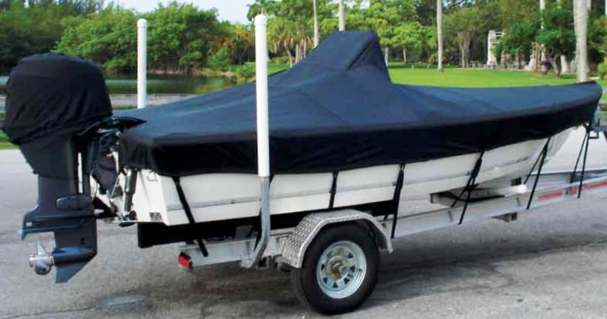 NEW BOAT COVER FITS SEA RAY 220 SELECT I//O 2007-2007