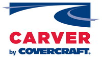 Carver Custom-Fit Boat Covers for War Eagle boats