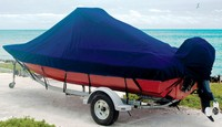 Center-Console-Boat-Cover™Universal (non-OEM) Sunbrella(r) Center Console Fishing Boat Cover