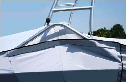 Under Tower Cover Tournament Ski Boat from RNR-Marine.com™