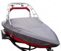 Carver Under Wakeboard-Tower Boat Cover