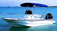 Stainless Steel Bimini Top
