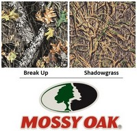 Mossy Oak® is Super Popular. Click to enlarge Carver® Styled-To-Fit™ Boat-Cover Mossy Oak® Color choices