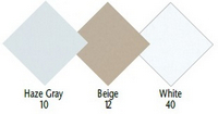 Poly-Guard® is a very strong Polyester fabric. Click to enlarge Carver® Custom-Fit Boat-Covers Poly-Guard® Color choices