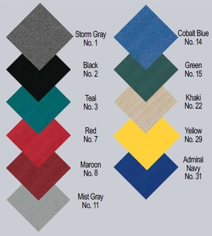 Starcraft® Boats | Factory Original (OEM) Canvas & Covers, T- ... on