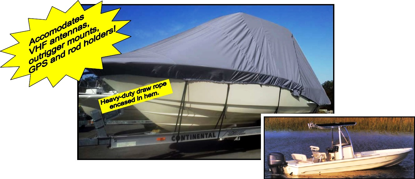 T-Top Hard-Top Boat-Cover  sc 1 st  RNR-Marine & T-Top Hard-Top Boat-Cover from RNR-Marine.com™