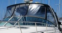 Chaparral, 350 Signature Arch, 2006, Bimini Top, Front Connector, Side Curtains, Camper Top, Camper Side and Aft Curtains, port front