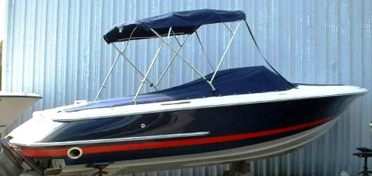 Cockpit Cover (Factory OEM) for Chris Craft® Launch 22 (2002