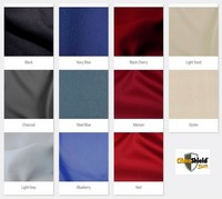 ClimaShield-Plus® colors