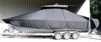 Photo of Contender 32 20xx T-Top Boat-Cover, Side