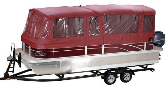 Pontoon Full Enclosure (Factory OEM)D for Tracker® Sun