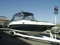 Ebbtide, 2700CBR, 2008, Bimini, Bimini Connector, Side Curtains, Aft Curtain, stbd front