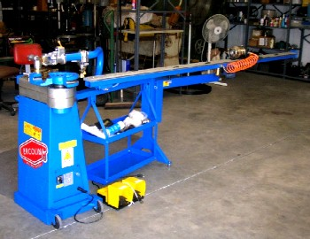 Ercolina® MB42 Tubing Bender Picture