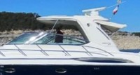 Photo of Formula 48 2006: Hard-Top, Camper Top, viewed from Starboard Side