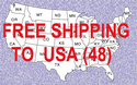 FREE shipping to Continental US48