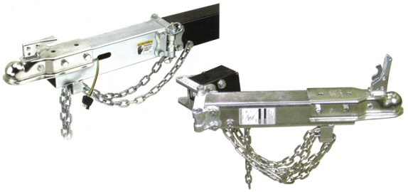 Picture of Fulton® Fold Away Coupler