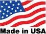 Made in South Carolina, USA by freedom-loving, tax-paying Americans - NOT imported from China like Wal-Mart!