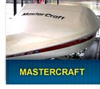 SS 2006 2007 2008 2009 2010 BOAT COVER FITS MasterCraft Boats Maristar 215