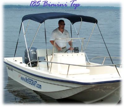 McKee Craft_Offshoreman 185_2003_Sunbrella Bimini Top_www.MCKEECRAFT.com_1 mckee craft� boats factory original equipment (oem) canvas  at gsmportal.co