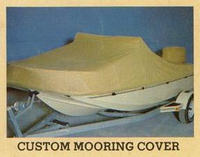 1988 McKee Craft® Mooring Cover