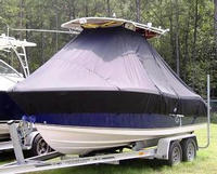 Photo of NauticStar, 2000: Offshore Sport 20xx T-Top Boat-Cover, Front