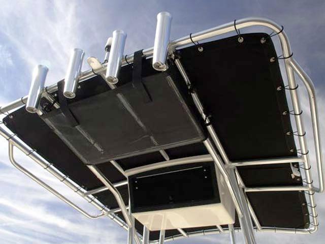 Boat Storage Netting : Charlestonfishing t bags life jacket storage