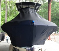 Photo of Sailfish 220CC 20xx T-Top Boat-Cover, Front