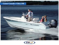 Photo of Sea Hunt® Ultra-196, 2010: Brochure Page