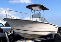 1994 Sea-Pro® 204 Center Console