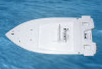 Photo of Sea-Pro® SV1700CC, 2007: (Factory OEM website photo) Top
