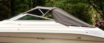 Convertible Top Frame (Factory OEM) for Sea Ray® 200