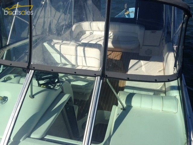 Bimini Visor (Factory OEM) for Sea Ray® 240 Sundancer (1997-1999 ...