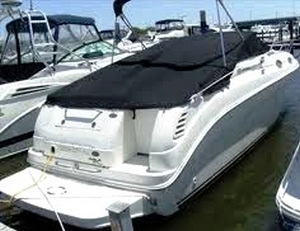 Cockpit Cover (Factory OEM) for Sea Ray® 260 Sundancer (1999-2002