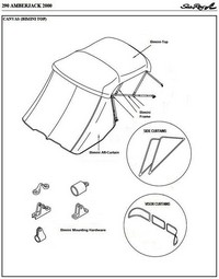 Sea Ray Wiring Diagram