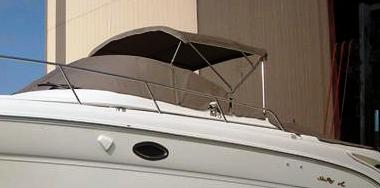 Cockpit Cover (Factory OEM) for Sea Ray® 290 Amberjack NO