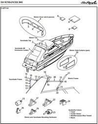 sea ray parts manual open source user manual u2022 rh dramatic varieties com searay parts manual 2001 sea ray 340 sundancer parts manual