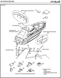 Sylvan Pontoon Wiring Diagram moreover Wiring Diagram For Stratos Boat likewise 63975 Single Wire Chrome Alternator Coversion together with Ftlgeneral 928219 together with Wiring Harness For Boats. on trolling motor fuse