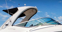 Sea Ray® 330 Sundancer Factory OEM Sunbrella® Sunshade-Top