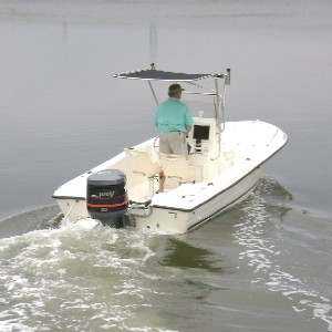 ShadowTop Rear Trolling 300x300