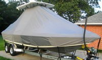 TTopCover™ Skeeter, SX 2250, 20xx, T-Top Boat Cover, stbd front