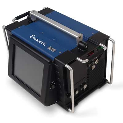 Swagelok® M200 Oribtial Welder Power Supply Picture