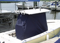 T-Top and Center Console Storage Curtains