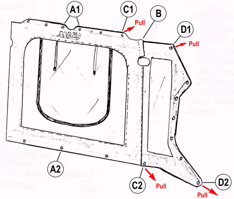carolina skiff wiring harness diagram   37 wiring diagram