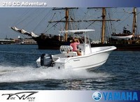 Photo of Tidewater® 216CC, 2011: Brochure